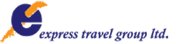 Express Travel Group Logo - Client