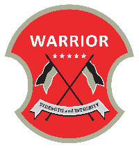 Warrior Logo - Client