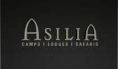 Asilia Camps, Lodge and Safaris, Kenya Logo - Client