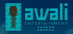 Awali Entertainment Logo Kenya - Client